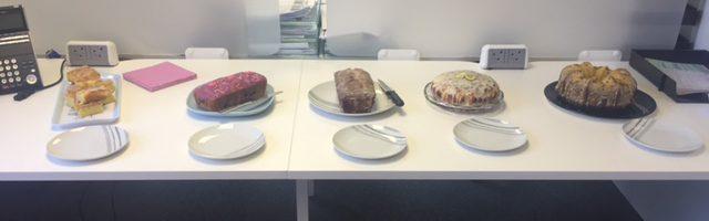 cakes-week-1