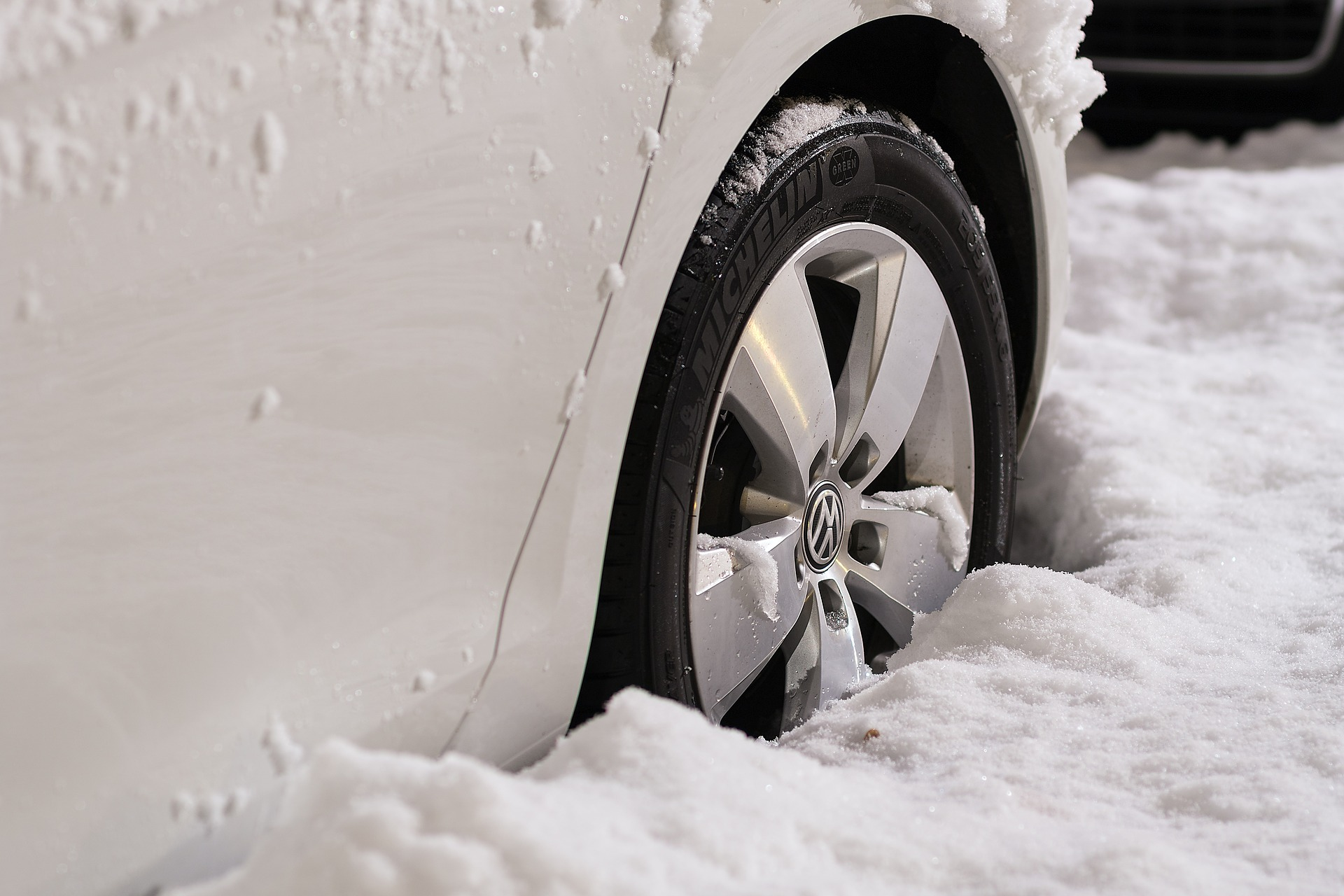 Top tips for driving in extreme winter weather - insureFLEET