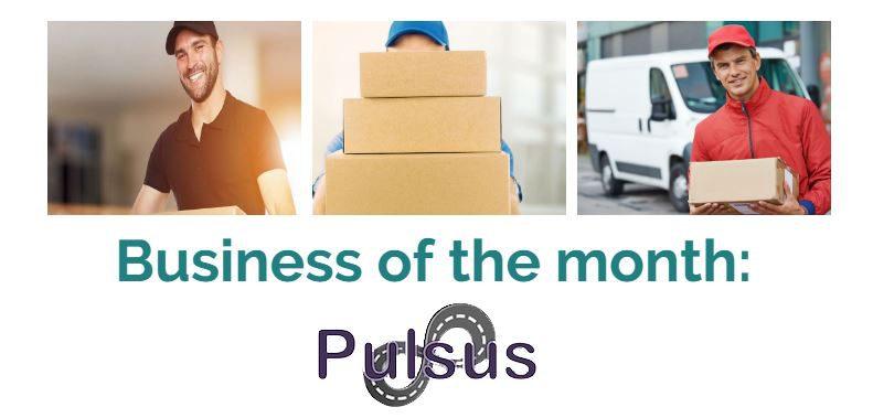 insureFLEET Business of the Month: Pulsus